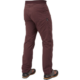 Mountain Equipment Inception Pants Men Dark Chocolate